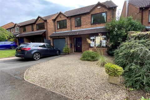 4 bedroom detached house for sale - Amelas Close, Brierley Hill, West Midlands, DY5