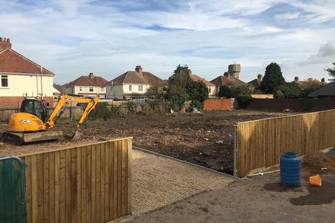 Land for sale - GRIMSBY ROAD, CLEETHORPES