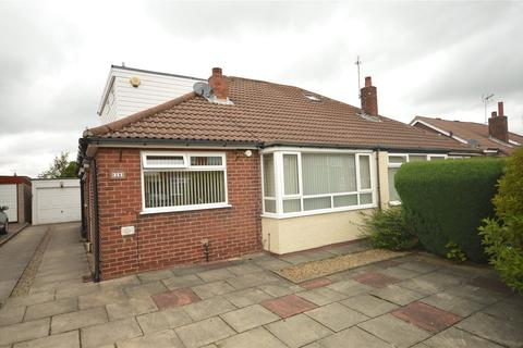 3 bedroom bungalow for sale - Peasehill Close, Rawdon, Leeds, West Yorkshire