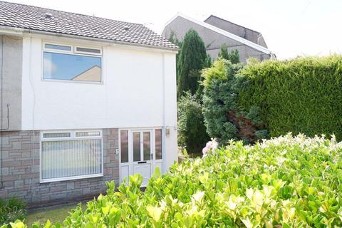 2 bedroom semi-detached house for sale - Clos Gwent, Beddau, CF38 2SS