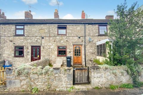 1 bedroom terraced house for sale - Dyserth Road, Holywell