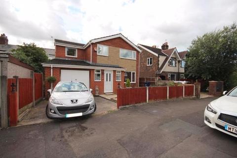 4 bedroom detached house for sale - Hawkhurst Road, Penwortham, Preston