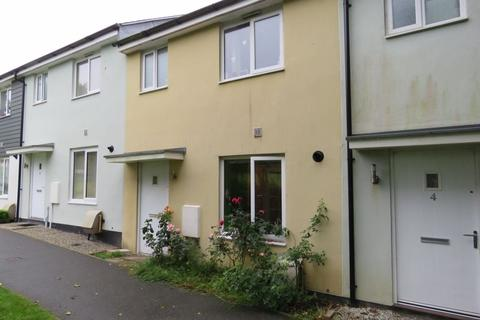 3 bedroom terraced house - Mabe Burnthouse, Penryn