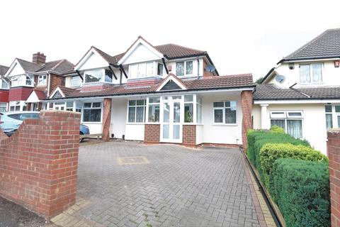 3 bedroom semi-detached house for sale - Island Road, Handsworth