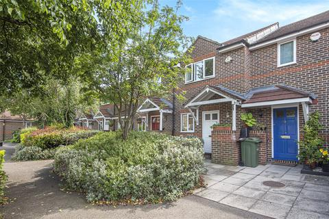 2 bedroom terraced house for sale - Byron Close, London, London, SW16