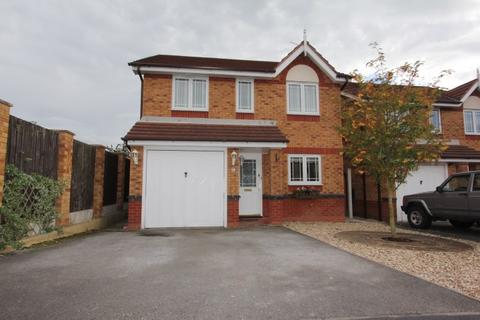 3 bedroom detached house to rent - Ffordd Gelfft, Deeside