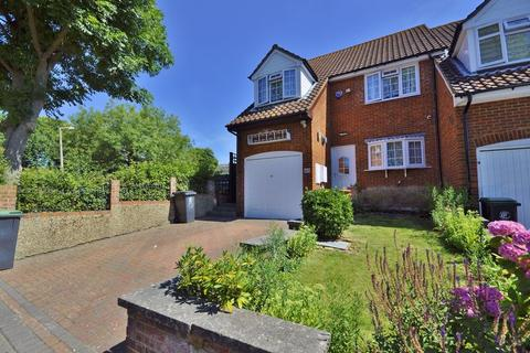 4 bedroom end of terrace house for sale - Edward Court, Waltham Abbey