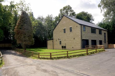 4 bedroom detached house for sale - Rex Way, Newcastle Upon Tyne