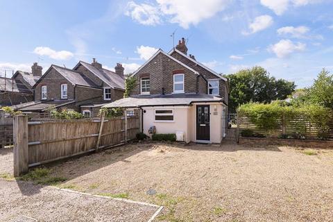2 bedroom semi-detached house for sale - Hilders Lane, Edenbridge
