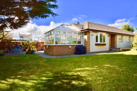 4 bedroom detached bungalow for sale - Queens Terrace, Prestwick