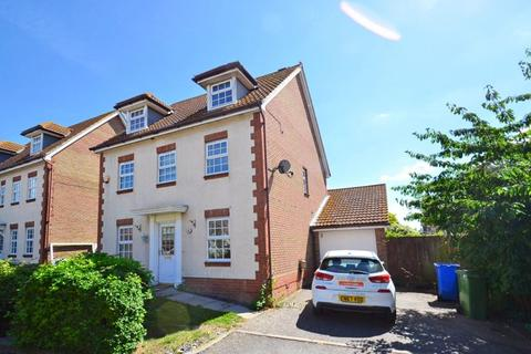 5 bedroom detached house for sale - Penny Cress Road, Minster, Sheerness