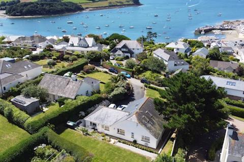 4 bedroom detached house for sale - Pedn-Moran, St Mawes