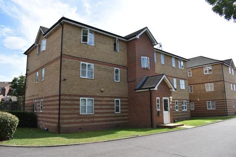 2 bedroom flat for sale - LUCAS GARDENS, LONDON, N2 8HJ