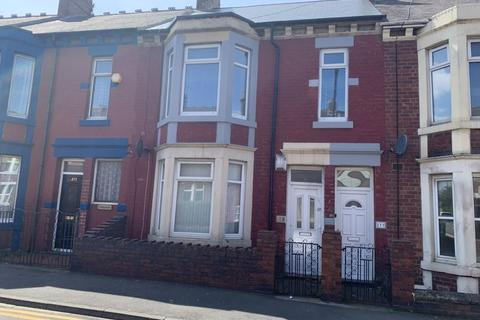 3 bedroom flat to rent - *AVAILABLE NOW* Station Road, Wallsend