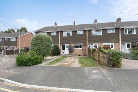 3 bedroom townhouse for sale - *THREE STOREY* Vivary Road, Taunton