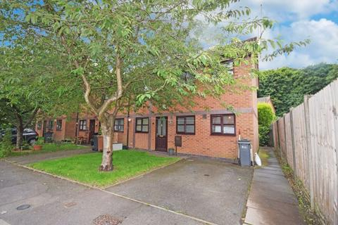 2 bedroom apartment for sale - Bellingham Grove, Sneyd Green, Stoke-On-Trent