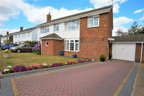 3 bedroom semi-detached house for sale - Georgian Drive, Coxheath, Maidstone