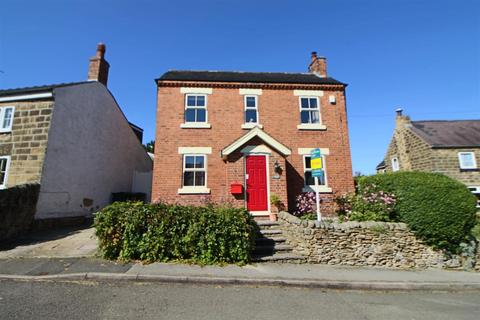 3 bedroom cottage for sale - Slack Lane, Nether Heage, Belper