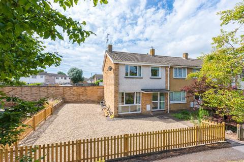 3 bedroom end of terrace house for sale - Deerhurst, Yate, Bristol, BS37