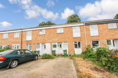 3 bedroom terraced house for sale - Fastnet Close, Lordshill, Southampton, SO16