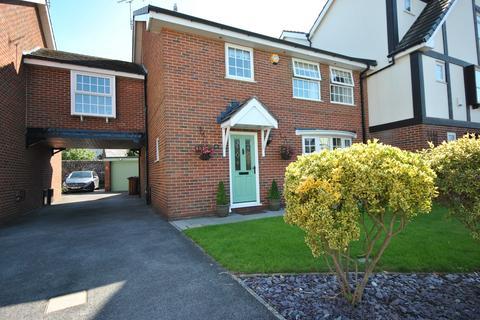 4 bedroom semi-detached house for sale - Westwood Mews, Lytham , FY8