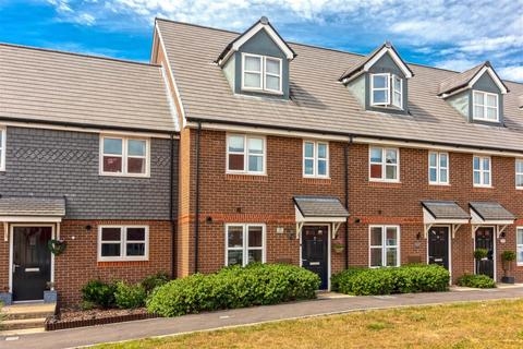 3 bedroom terraced house for sale - Cornfield Way, Worthing