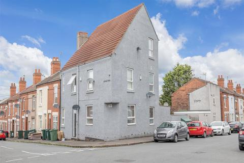 6 bedroom end of terrace house for sale - Leopold Road, Stoke, Coventry, CV1 5BL