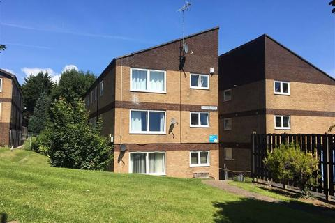2 bedroom flat for sale - Butt Lee Court, Buttrills Road, Barry