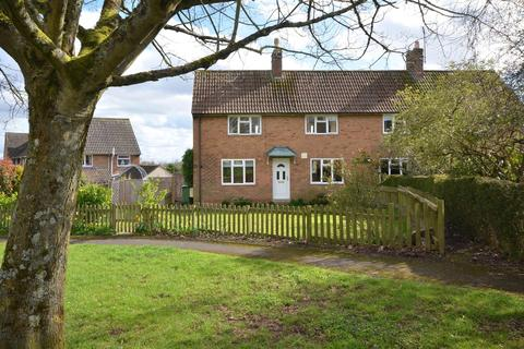 2 bedroom semi-detached house for sale - Darby Way, Bishops Lydeard, Taunton
