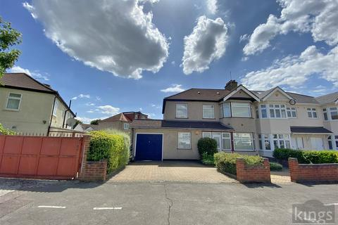 4 bedroom end of terrace house for sale - Monroe Crescent, Enfield