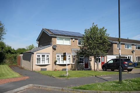 4 bedroom detached house for sale - The Crest, Dinnington Green, Dinnington, Newcastle Upon Tyne