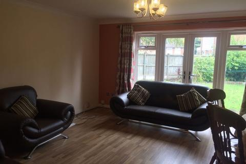3 bedroom house to rent - 252 Harborne Park Road, B17 0BL