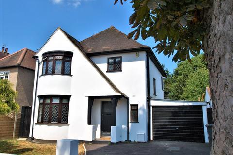 3 bedroom detached house for sale - Avondale Road, Bromley, BR1