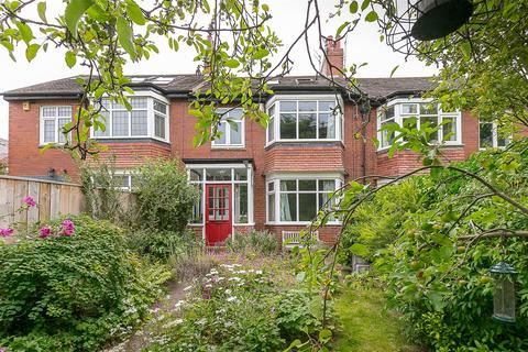 4 bedroom terraced house for sale - Jesmond Gardens, Jesmond, Newcastle upon Tyne