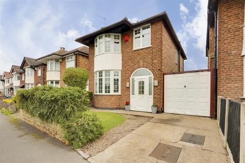 3 bedroom detached house for sale - Grassington Road, Aspley, Nottinghamshire, NG8 3PA