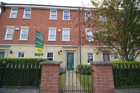 3 bedroom house to rent - Hunt Street, Old Town