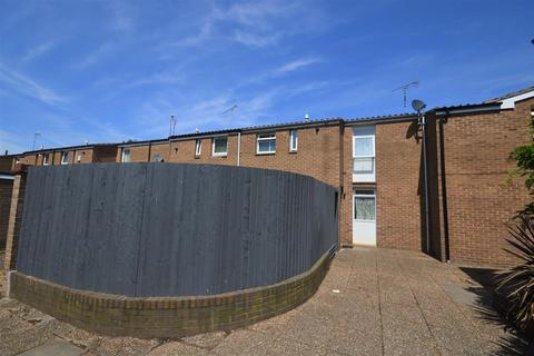 2 bedroom terraced house for sale - Kent Close, Cheylesmore, Coventry