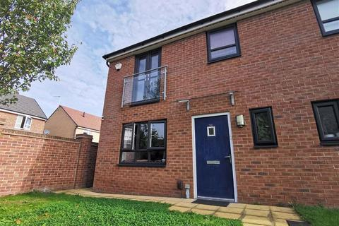 3 bedroom semi-detached house for sale - River View Drive, Lower Broughton, Salford