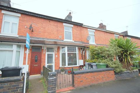 3 bedroom house for sale - Westminster Street, Crewe