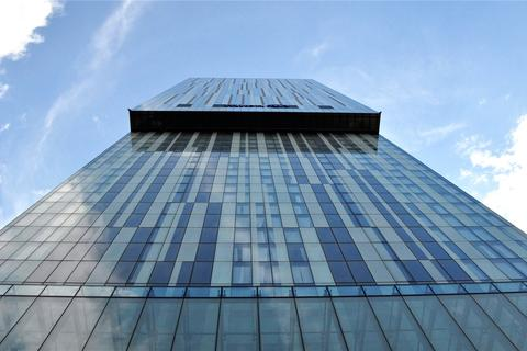 4 bedroom flat to rent - Beetham Tower, 301 Deansgate, Manchester, M3