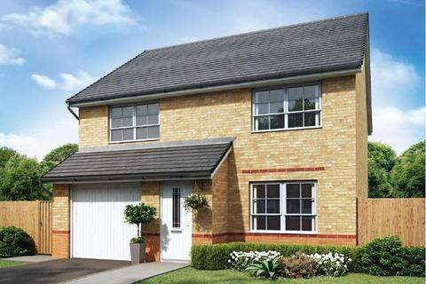 4 bedroom detached house for sale - Plot 249, Kennford at Leven Woods, Green Lane, Yarm, YARM TS15