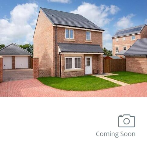 4 bedroom semi-detached house for sale - Plot 204, Binchester at Elba Park, Chester Road, Houghton Le Spring, HOUGHTON LE SPRING DH4