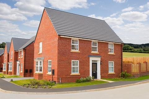 4 bedroom detached house for sale - Plot 41, Cornell at Cherry Tree Park, St Benedicts Way, Ryhope, SUNDERLAND SR2
