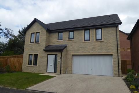 5 bedroom detached house to rent - Dobson Gardens, Acomb, NE46