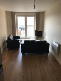 2 bedroom flat share to rent - Nelson Court, Rutland Street, Leicester, LE1