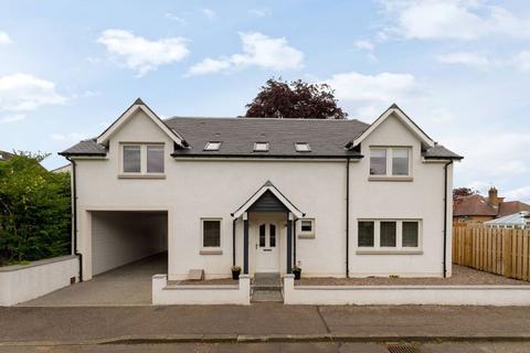 4 bedroom detached villa for sale - White Lodge, 2a Strathalmond Road, Cammo, Edinburgh EH4 8AD