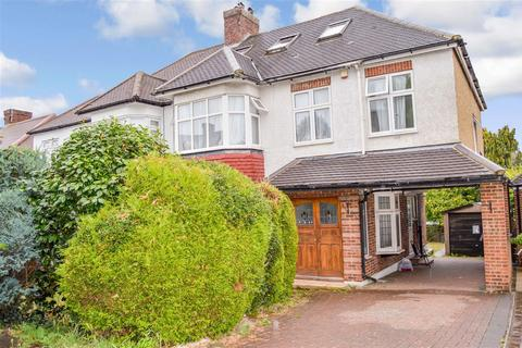 1 bedroom semi-detached house to rent - Langham Gardens, Winchmore Hill