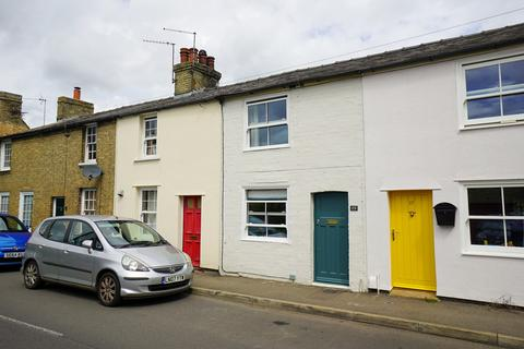 2 bedroom cottage for sale - Station Road, Waterbeach
