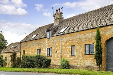 2 bedroom terraced house for sale - Naunton, Cheltenham, Gloucestershire, GL54