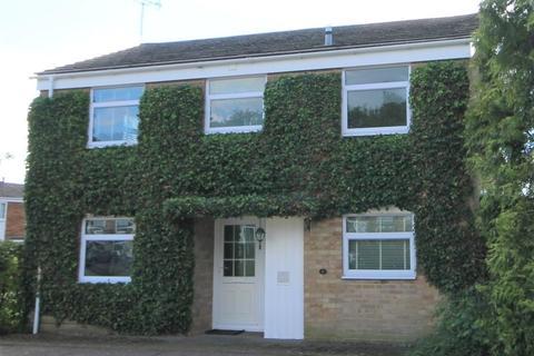 4 bedroom end of terrace house for sale - Rumsey Fields, Danbury